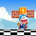 Game Super Adventure of Doraemon Castle Run APK for Windows Phone