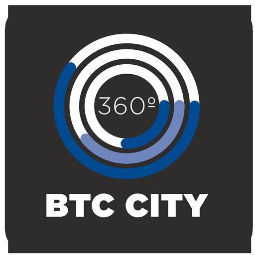 Android aplikacija BTC City Priložnosti na Android Srbija