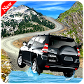 Game 4x4 Prado Offroad APK for Kindle