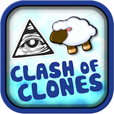 Clash Of Clones
