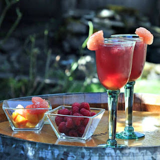 Fresh and Fruity Sangria