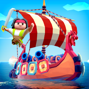 Pirate Code - PVP Battles at Sea For PC (Windows & MAC)