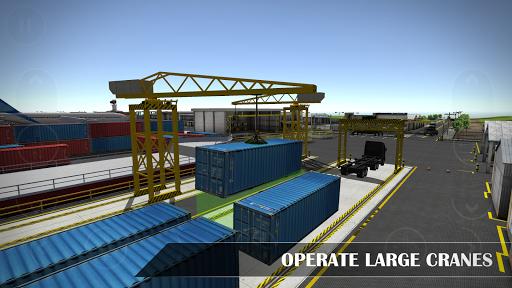 Drive Simulator screenshot 5