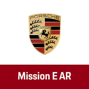 Porsche Mission E For PC