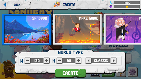The Sandbox Evolution- screenshot thumbnail
