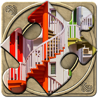 FlipPix Jigsaw - Up For PC (Windows And Mac)