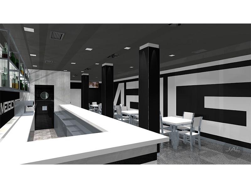 Delineante Bilbao JAL Proyectos