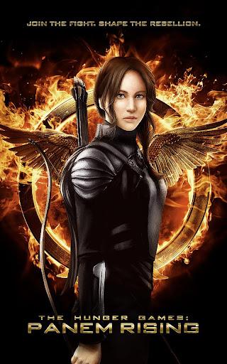 The Hunger Games: Panem Rising screenshot 1