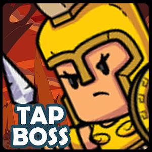 Cover art Tap Boss