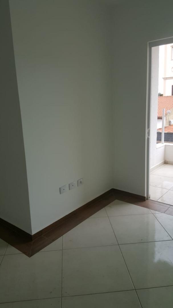Apartamento à Venda - Vila Haro