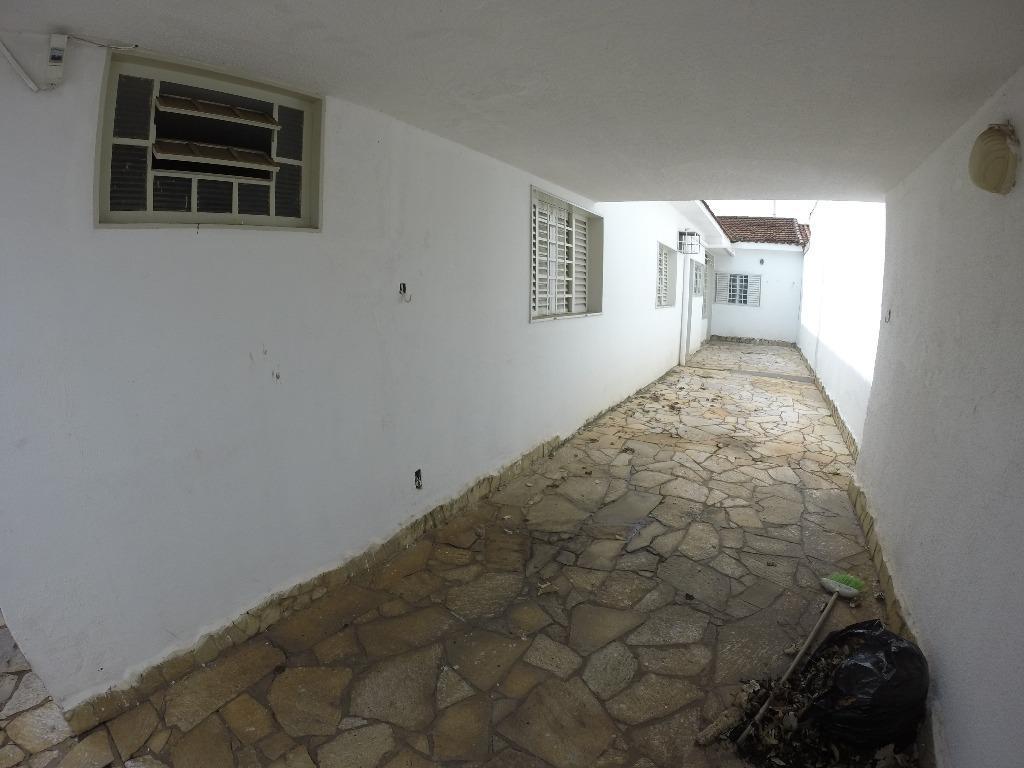 Casa / Sobrado para Locação - Parque Industrial
