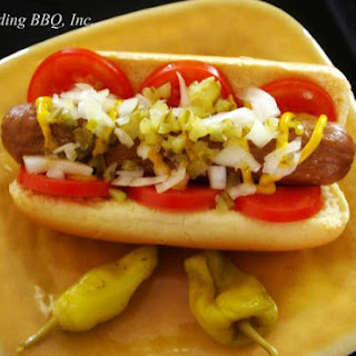 Chicago Dog Recipes