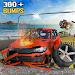 Deadly Car Crash Engine Damage: Speed Bump Race 18 Icon