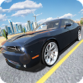 Game Muscle Car Challenger APK for Kindle