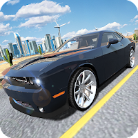 Muscle Car Challenger For PC (Windows And Mac)