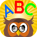Running ABC – letter tracing & alphabet flashcards