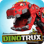 DINOTRUX For PC / Windows / MAC