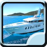 Power Boat Driving Apk