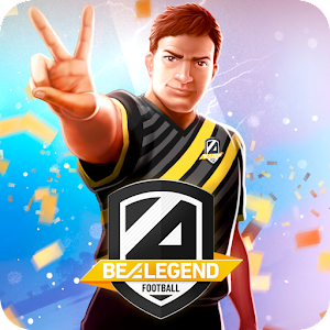 Be A Legend: Soccer For PC / Windows 7/8/10 / Mac – Free Download
