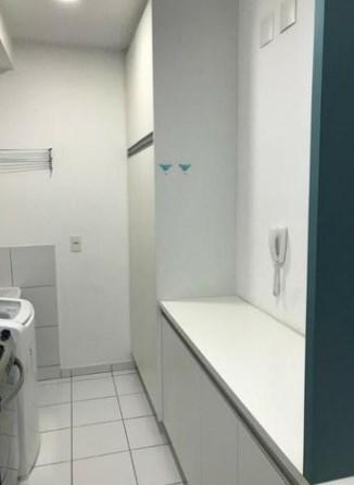 Apartamento com 2 dormitórios à venda, 59 m² - Parque da Amizade (Nova Veneza) - Sumaré/SP