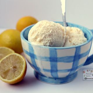 Lemon Cheesecake Ice Cream Milk Recipes