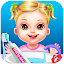 Nursery Baby Care and Spa