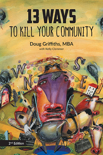 13 Ways to Kill Your Community 2nd Edition cover