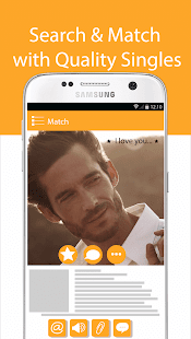 App Free Hitwe Meet Dating Tips APK for Windows Phone