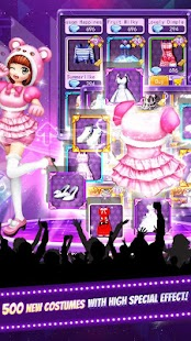 Super Dancer apk screenshot