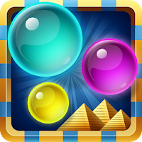 Bubble Egypt For PC (Windows And Mac)