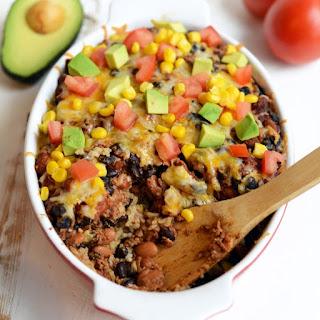 Ground Chicken Casserole Healthy Recipes