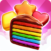 Cookie Jam  Puzzle Game amp Free Match 3 Games on PC / Windows 7.8.10 & MAC