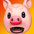 aniMoji KAraoke memoji FOR phoneX APK