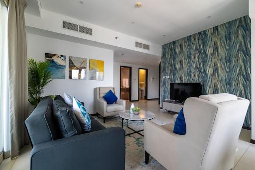 Stylish 2 bedroom