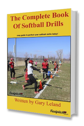 Fastpitch Book
