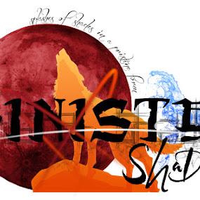 sinister shades logo by Nirabhra Mandal - Logos All Logos