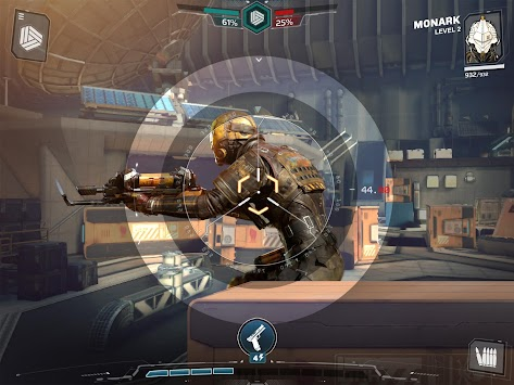 Modern Combat Versus (Unreleased) APK screenshot thumbnail 4