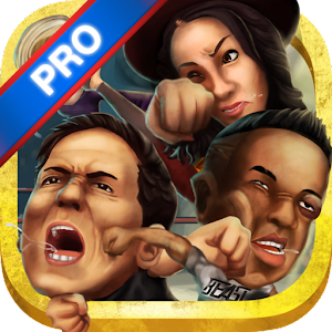 Celebrity Street Fight PRO