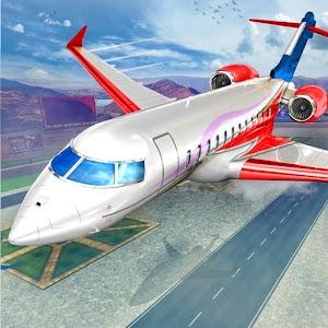 Airplane Flight Adventure 2019 Online PC (Windows / MAC)