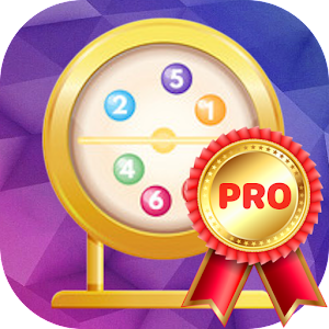 Lucktastic Numbers Professional For PC
