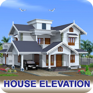 House elevation designs android apps on google play House building app
