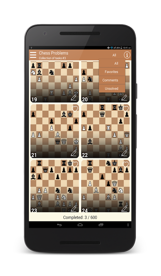 Chess Win Screenshot 2
