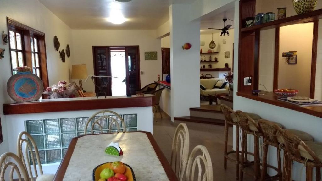 Casa residencial à venda, Tabatinga, Caraguatatuba.