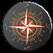 سمت گھیرا ان  اوردو Compass Directions in Urdu  Icon