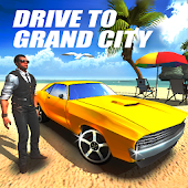 Game Drive To Grand City version 2015 APK