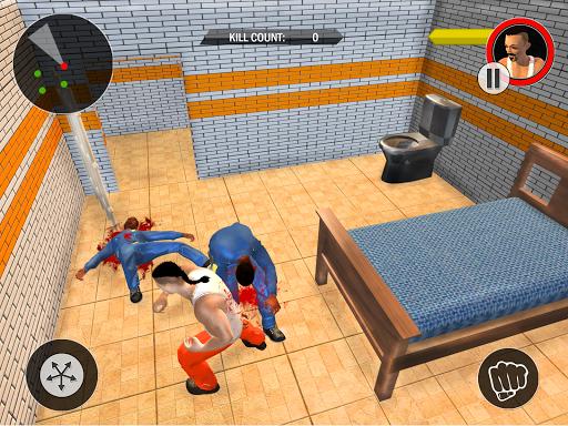 Prison Escape Police Hard Time - screenshot