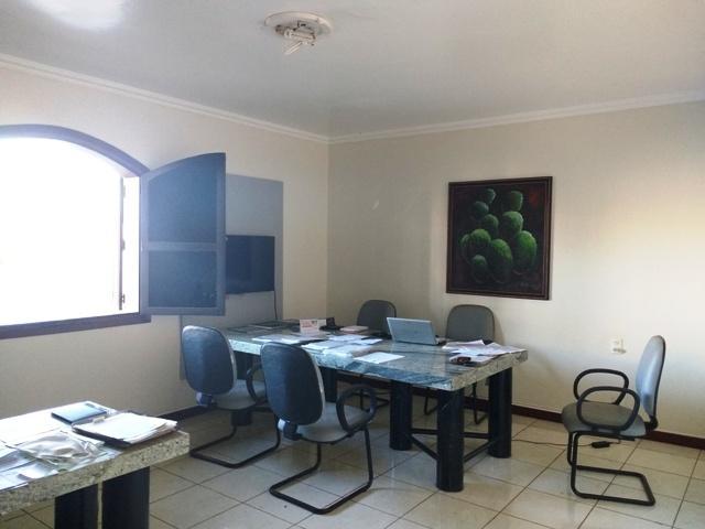 Casa residencial à venda, São Benedito, Uberaba - CA1412.