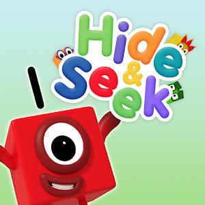 Numberblocks: Hide and Seek Online PC (Windows / MAC)