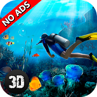 Underwater Survival Sim Full For PC (Windows And Mac)