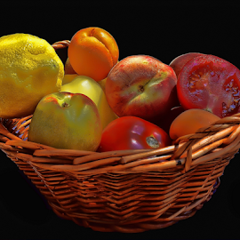 fruits with the vegetables by LADOCKi Elvira - Food & Drink Fruits & Vegetables